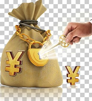 Bag Money Icon PNG