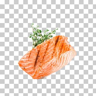 Barbecue Grill Grilling Atlantic Salmon Steak PNG