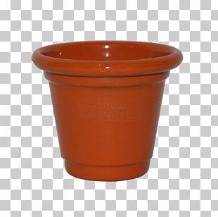 Flowerpot Plastic Vase Garden Nursery PNG