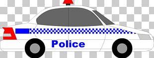 Police Car Nissan Z-car Vehicle PNG