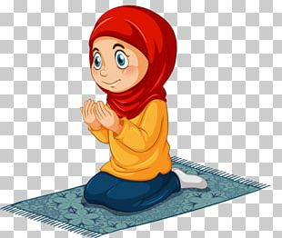 Prayer Islam Muslim Praying Hands PNG