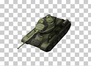 World Of Tanks Blitz T-34-85 PNG
