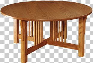 Coffee Tables Coffee Tables Mission Style Furniture Bedside Tables PNG