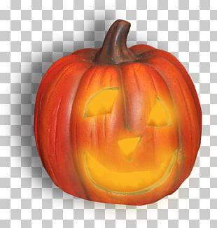 Jack-o'-lantern Pumpkin Calabaza Halloween PNG