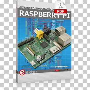 Programming The Raspberry Pi: Getting Started With Python Microcontroller Computer Programming Programming Language PNG
