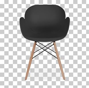 Eames Lounge Chair Wire Chair (DKR1) Charles And Ray Eames Eames Fiberglass Armchair PNG