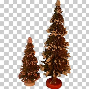 Christmas Tree Christmas Ornament Spruce Fir Pine PNG