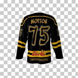 Hockey Jersey T-shirt The Karate Kid Ice Hockey PNG