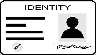 Identity Document Computer Icons PNG