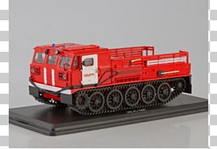 Scale Models ATS-59 Motor Vehicle Artillery Tractor PNG