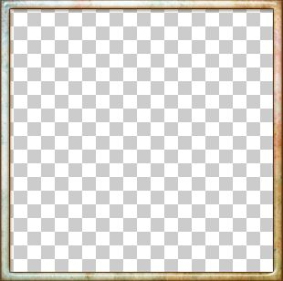 Board Game Square Area Frame Pattern PNG