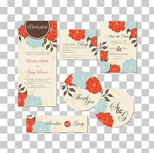 Wedding Invitation Paper U8acbu5e16 PNG