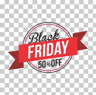 Black Friday Discounts PNG