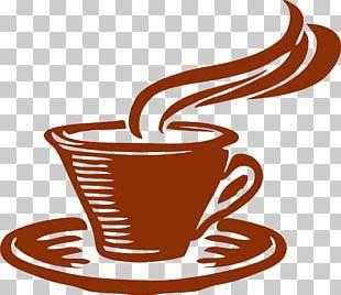 Coffee Cup Cafe Espresso Kopi Luwak PNG