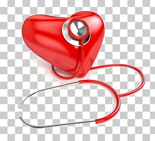 Stethoscope Medicine Heart Physician Health Care PNG