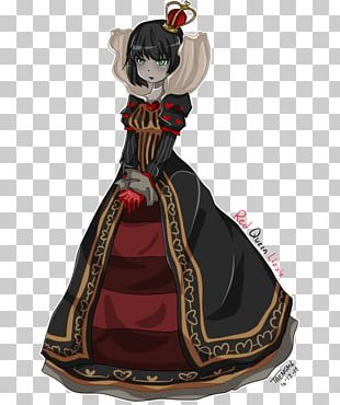 Alice: Madness Returns Queen Of Hearts American McGee's Alice Fan Art Drawing PNG