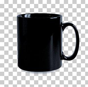 Magic Mug Ceramic Personalization Cup PNG