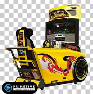 Need For Speed: Carbon Need For Speed: Underground Out Run Arcade Game Racing Video Game PNG