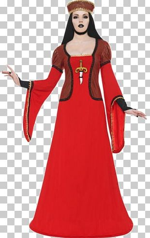 Costume Party Macbeth Clothing Halloween Costume PNG