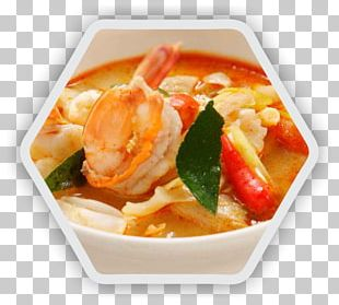 Tom Yum Thai Cuisine Fish Soup Tom Kha Kai Pad Thai PNG