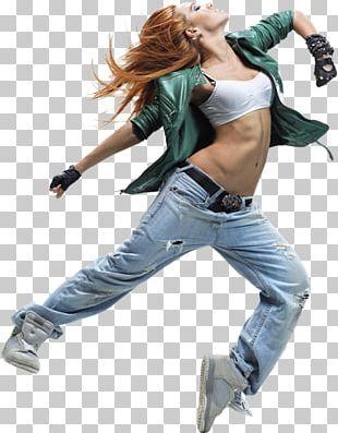 Hip-hop Dance Dance Studio Ballroom Dance School PNG