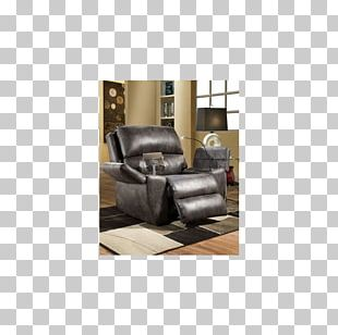 Recliner Loveseat Club Chair Couch PNG