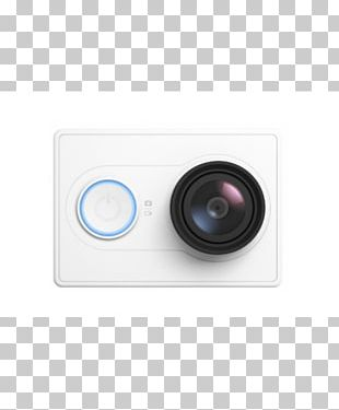 Action Camera Wide-angle Lens 1080p 4K Resolution PNG