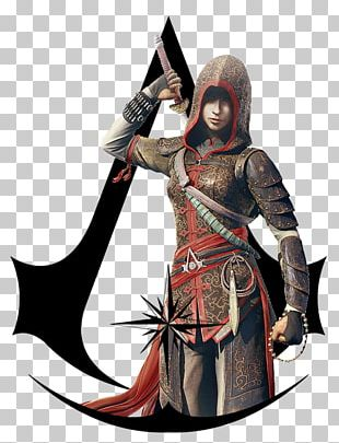 Assassin's Creed Chronicles: China Assassin's Creed III Assassin's Creed Unity PNG