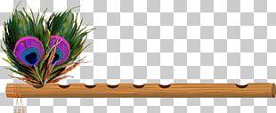 Krishna's Flute Hinduism PNG