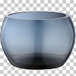 Designer Bowl Glass Bacina Stainless Steel PNG