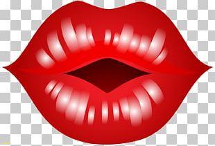 Kiss Lip PNG