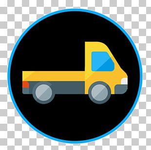 TAG N BAG Pickup Truck Mini Truck Van PNG
