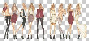 Fashion Design Designer Continuum Fashion PNG