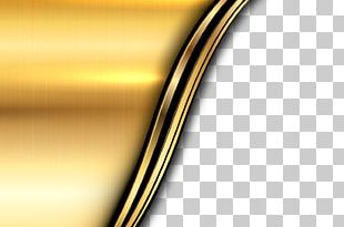 Light Gold PNG