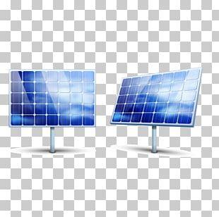 Solar Power Tower Solar Panel Solar Energy Capteur Solaire Photovoltaxefque PNG