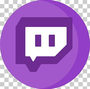 Twitch Social Media Computer Icons YouTube Video Game PNG