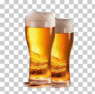Beer Poster Template PNG