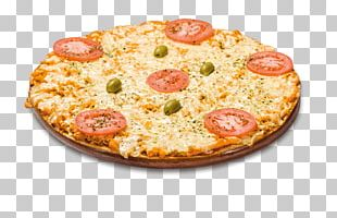 California-style Pizza Sicilian Pizza Pinhata Lanches Fast Food PNG