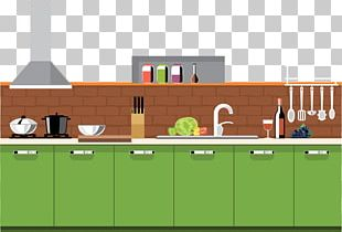 Table Kitchen Interior Design Services Furniture PNG