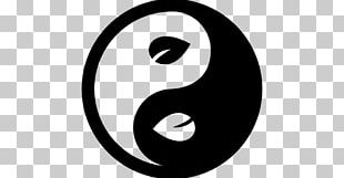 Yin And Yang Computer Icons Black And White Symbol PNG
