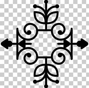 Symmetry Floral Design Visual Design Elements And Principles PNG