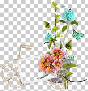 Cut Flowers Floral Design Artificial Flower PNG