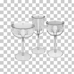 Table Wine Glass Light Fixture Qeeboo Furniture PNG