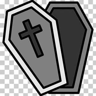 Coffin Halloween Computer Icons PNG