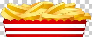 Hamburger McDonalds French Fries Fast Food French Cuisine PNG