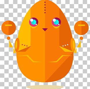 Robotics Euclidean Robot Control Icon PNG