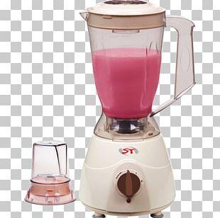 Blender Home Appliance Mixer Food Processor Juicer PNG