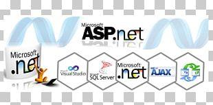 Website Development .NET Framework ASP.NET MVC Active Server Pages PNG