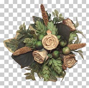 Flower Bouquet Artificial Flower Cut Flowers PNG