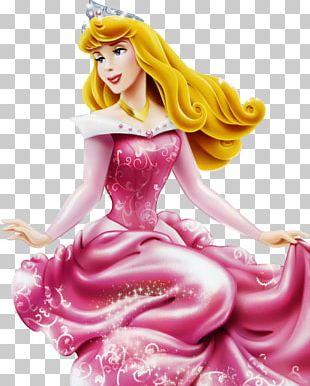 Princess Aurora Cinderella Belle Disney Princess PNG